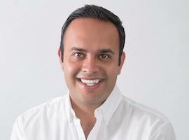 Carlos Morales 9