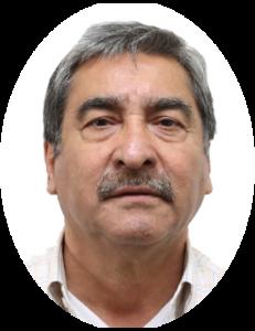 GONZALO MORGADO HUESCA