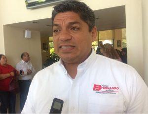 Fernando Baños