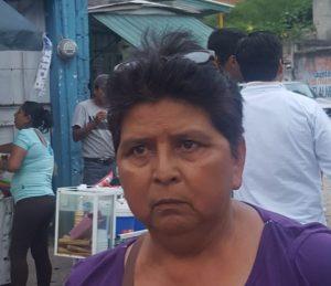 María del Socorro Gómez Anteo