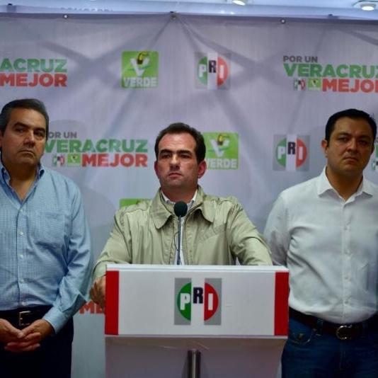 El PRI debe replantear agenda, método y modelo para seguir siendo alternativa frente a la sociedad: Pepe Yunes