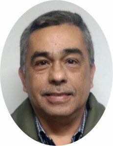 JOSÉ ALFREDO RAMÍREZ PEQUEÑO